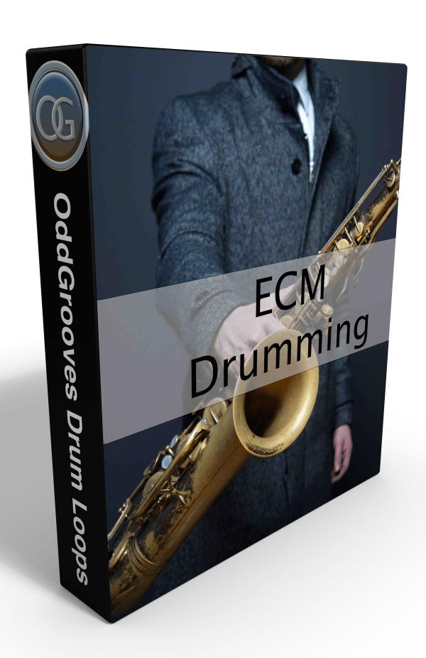 ECM Drumming