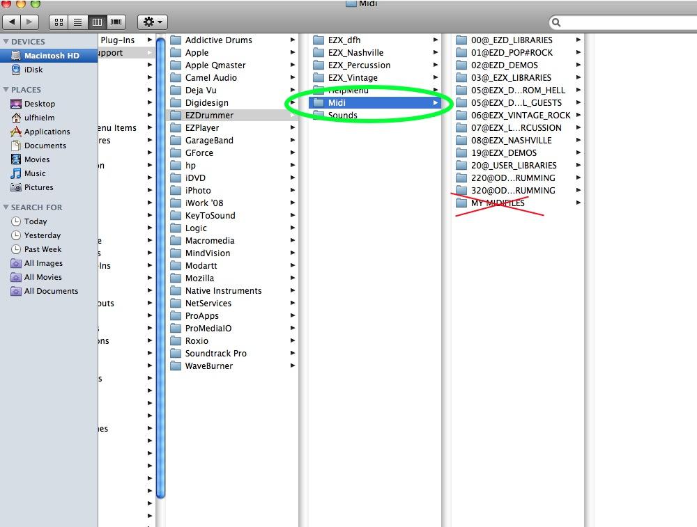 Toontrack ezdrummer mac torrent.