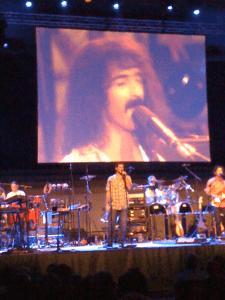 zappa plays zappa - cosmik debris