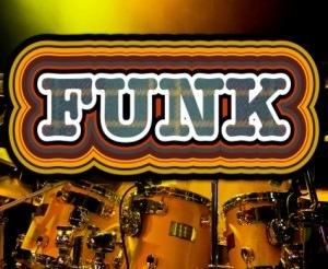 Funk drum loops