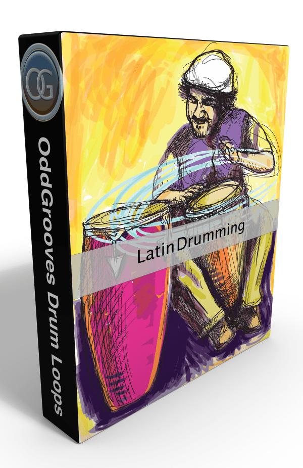 Latin Drumming