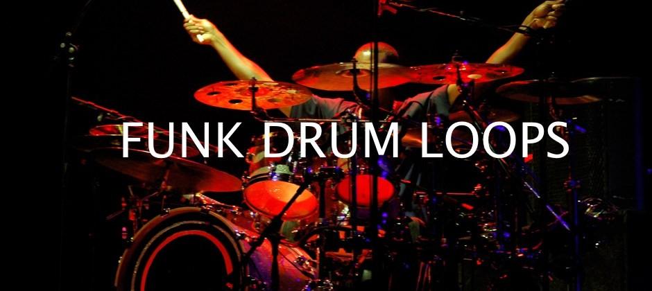 funk-drum-loops