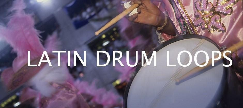 latin-drum-loops