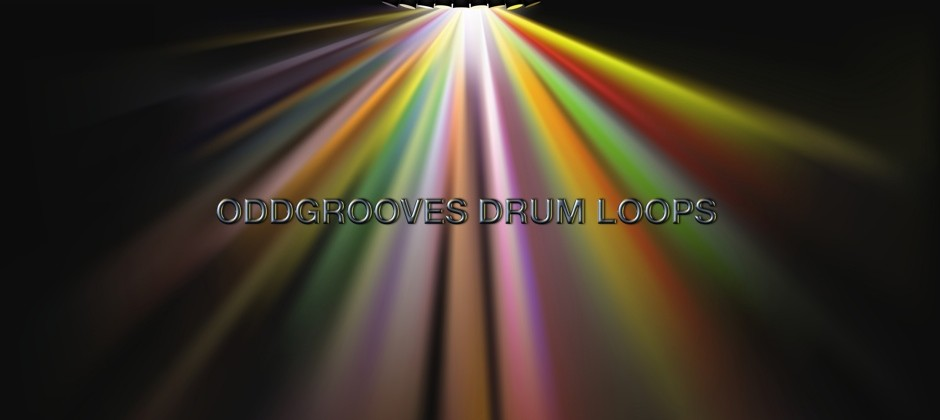 oddgrooves-drum-loops