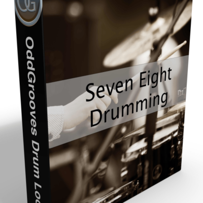 Premium MIDI Drum Loops with a Human Groove - OddGrooves