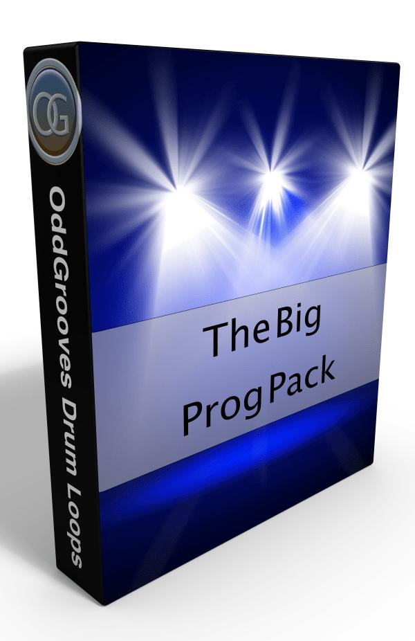 The Big Prog Pack