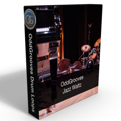 The Swing Pack | OddGrooves Drum Loops