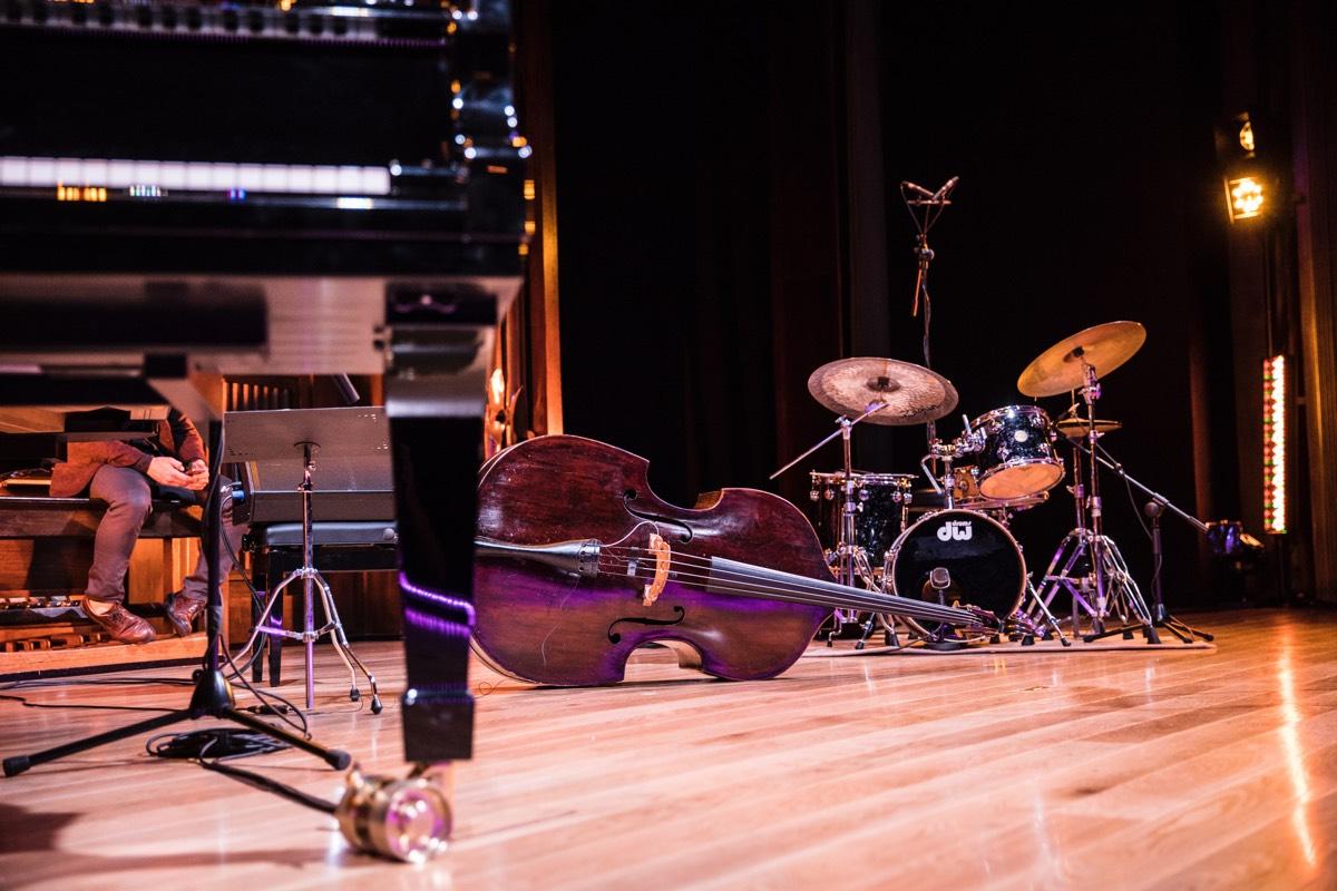 Free Jazz Waltz Drum Grooves | OddGrooves Drum Loops